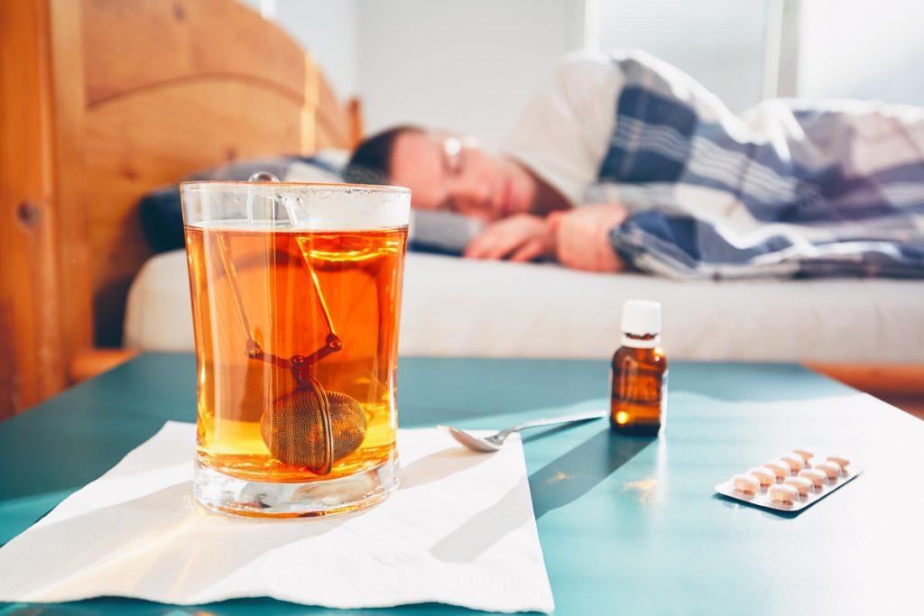 Informatie over slaapmiddelen