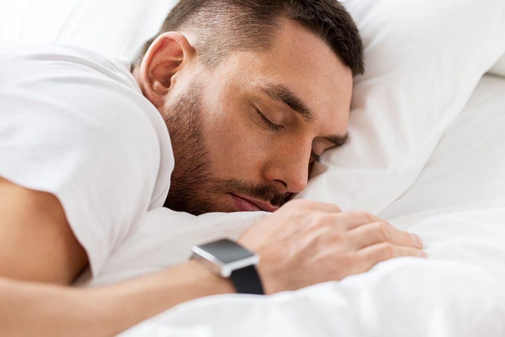 slaap gadgets