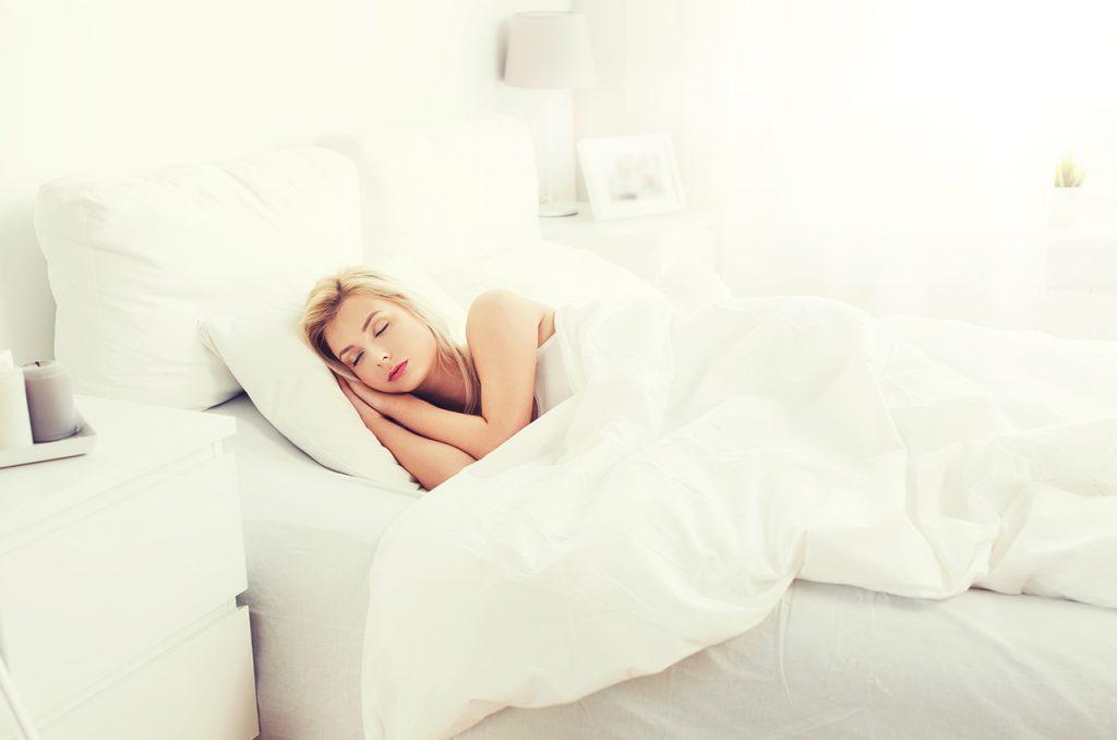 Soorten slaapposities: wat zegt het over jou en wat is de betekenis?