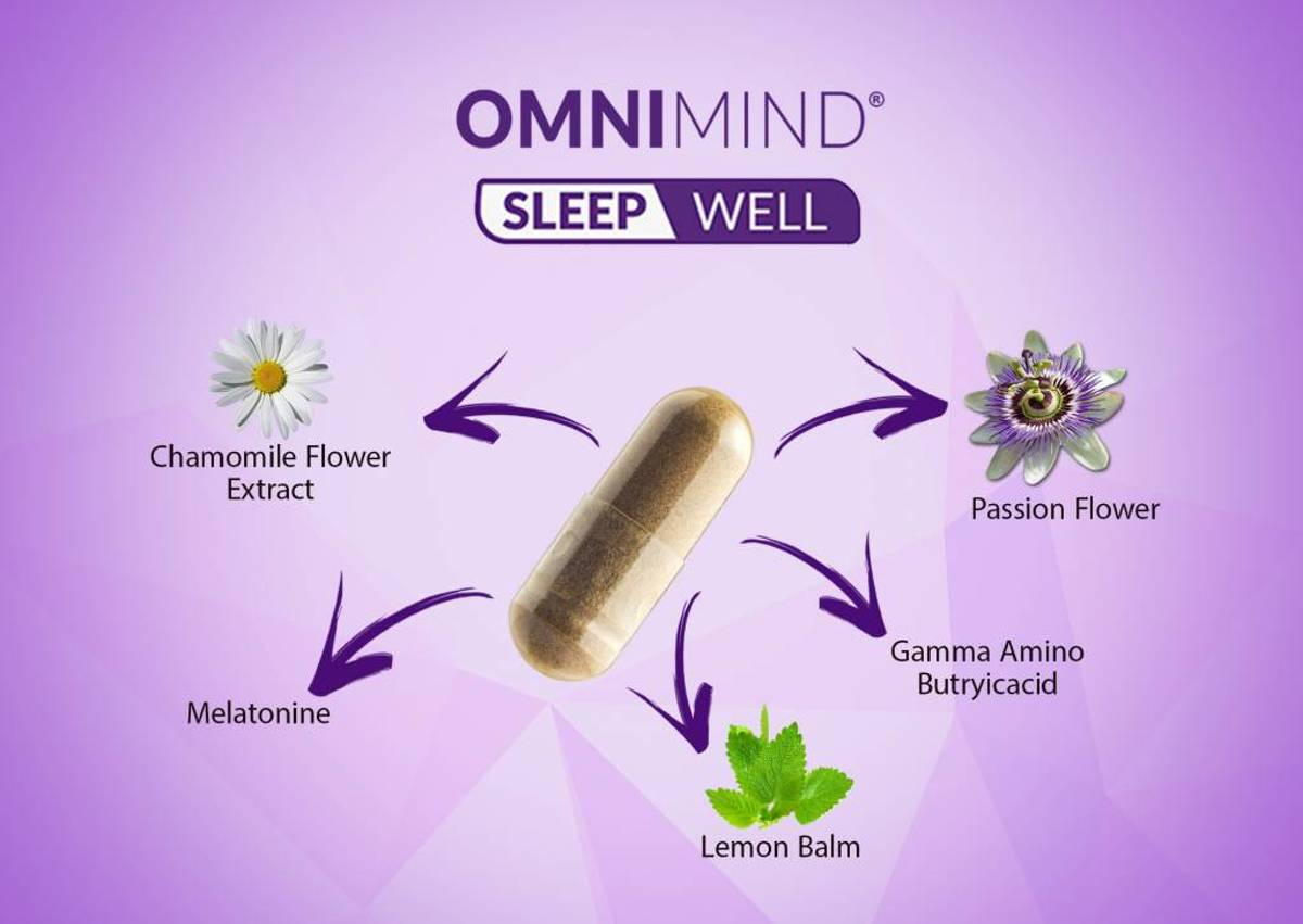 review omnimind sleepwell